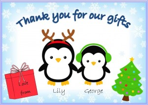 penguin thanks 1