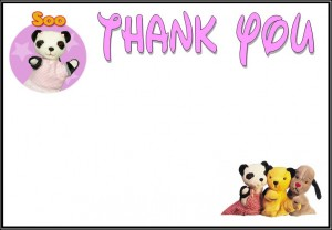 soo thank you plain